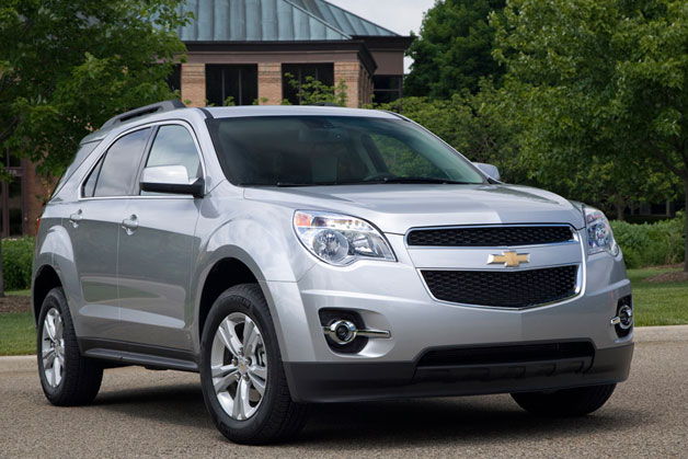 GMC Terrain